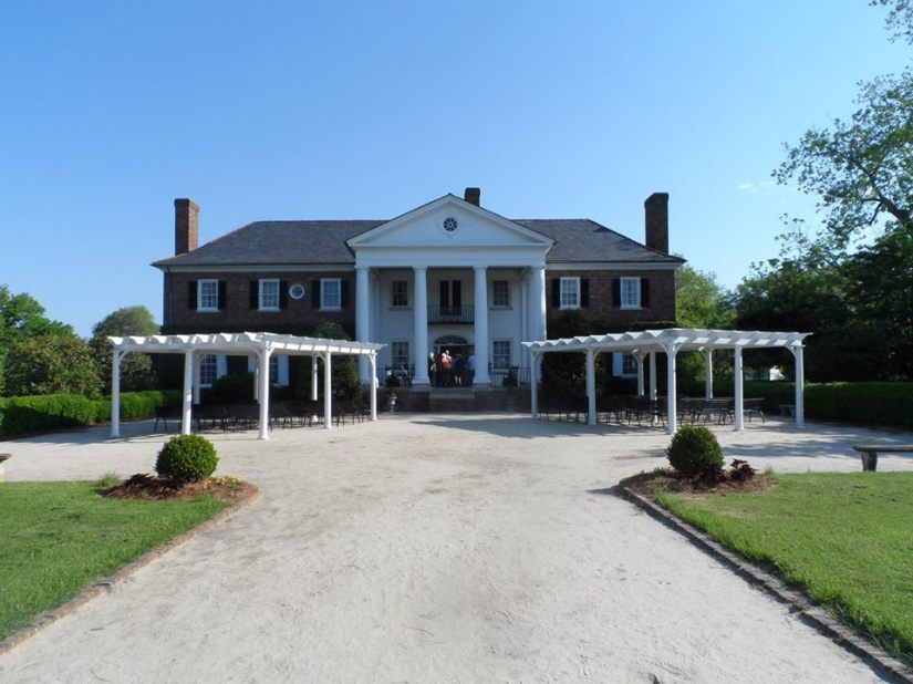 Boone Hall: America's oldest working, living Plantation