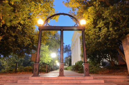 historic-steel-archway-on-the-campus-of-the-university-of-georgia-in-athens-georgia-usa-85255537