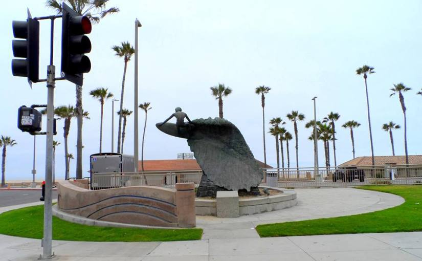 Surf City Huntington Beach should be on your list of places to visit
