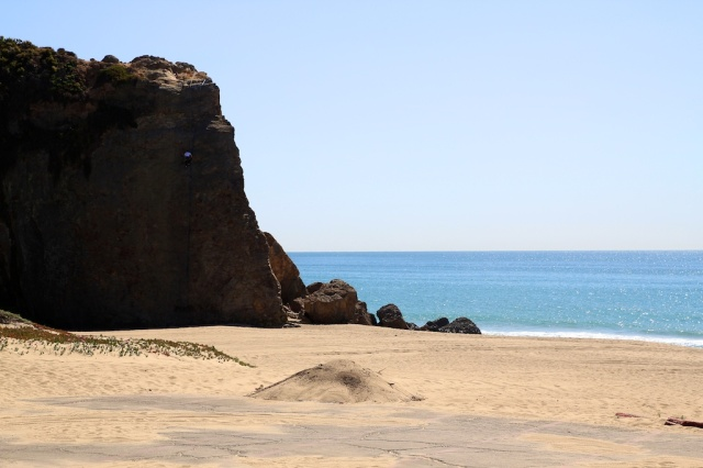 point-dume-rock