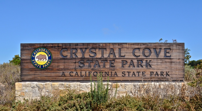 The history of Crystal Cove State Park