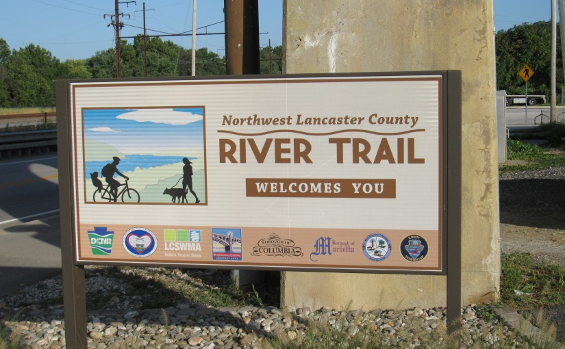 The Northwest River Trail