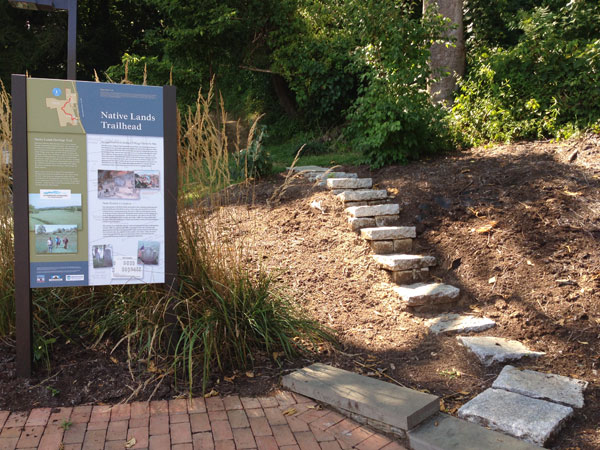 The Native Lands Heritage Trail